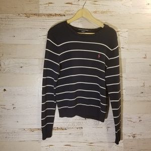 Ralph Lauren Sport navy sweater